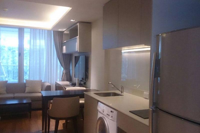 Residence-Sukhumvit-61-studio-1