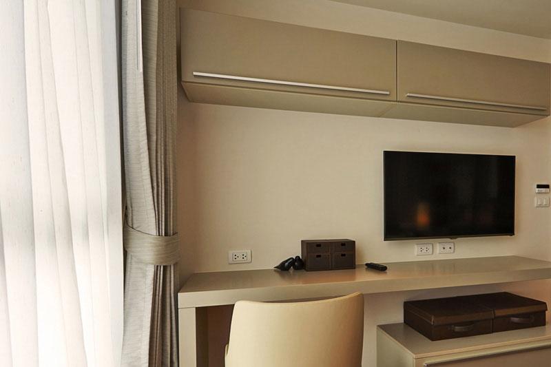 Residence-Sukhumvit-61-studio-4
