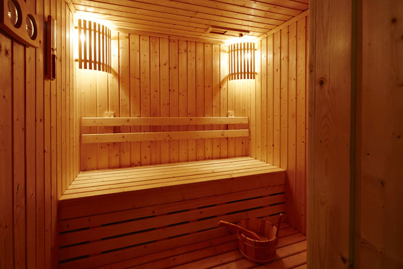 Residence-at-61-for-rent-sauna