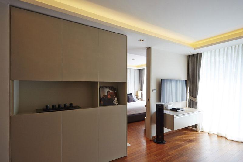 Residence-at-Sukhumvit-61-1-bedroom-1