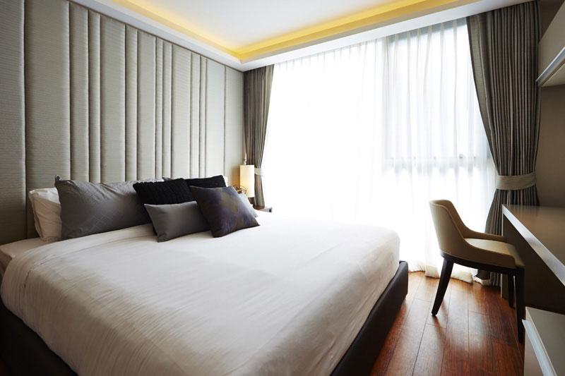 Residence-at-Sukhumvit-61-1-bedroom-3