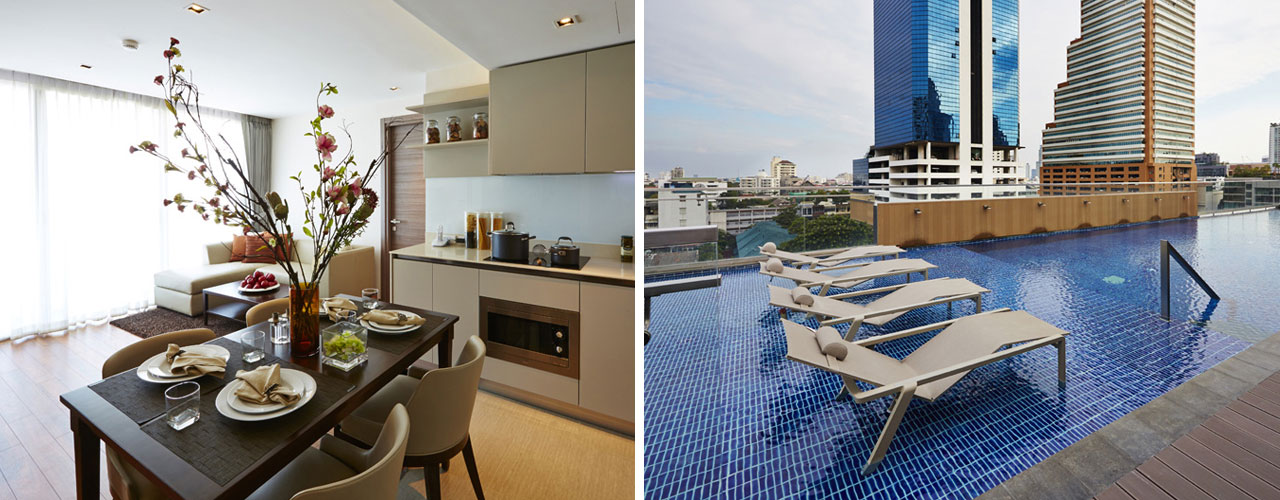 Residence-Sukhumvit-61-apartments-for-rent